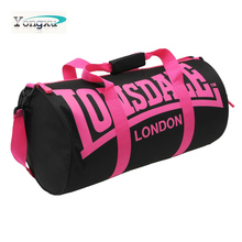 Advertising environmental protection Sky Travel Luggage Bag