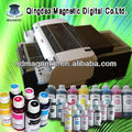 cheap A3 A2 printer flatbed white ink inks printing for sale