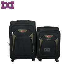 Solid Rectangle Cube Best Luggage For Outing
