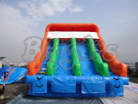 Party Jumpers Inflatables Waterslides