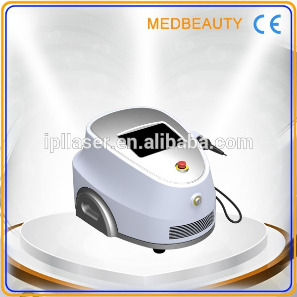 China Supplier! 30 MHz Ultra High Frequency Micro-dots Laser for Spider Vein Removal