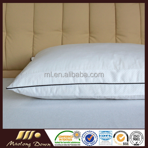 Poly And Goose Feather Pillow