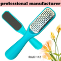 double cut flatl foot dry skin remover