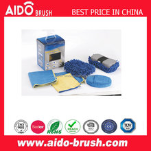 Chinese car care clean tool kit with factory price