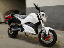 new products M5 high speed 72v 2000w electric motorcycle