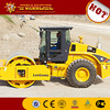 smooth wheel roller made in china road equipment road rollers with liugong brand clg626h for sale