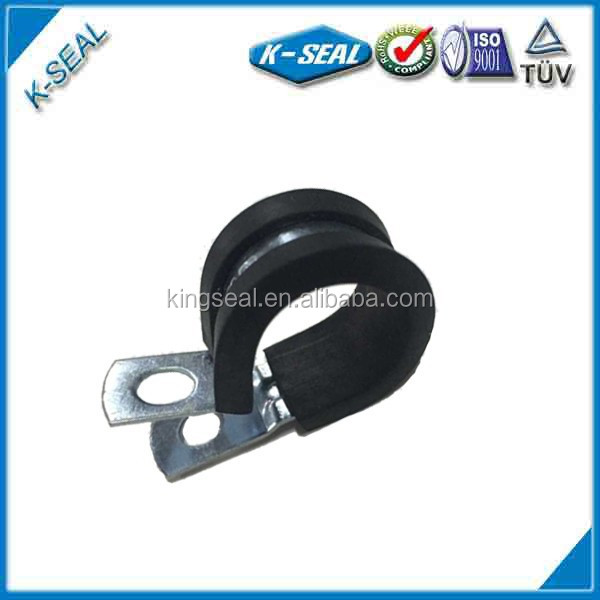 rubber sleeve pipe clamp