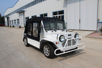 EEC electric Moke