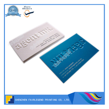 Business cards business cards direct from shenzhen fairlegend add to favorites custom embossed business card colourmoves