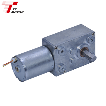 TWG3246-TEC2430 24v electric bldc motors gear reducer