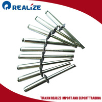 Made In China Fasteners Stainless Steel