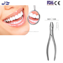 Dental Tooth Extraction Forceps for Children