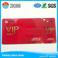 RFID Samsung Smart Card / Java card/combin card with standard size