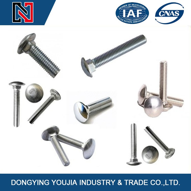 High quality Stainless Steel fastener