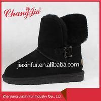 Brand new Winter Lady Sheepskin Boot