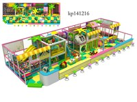 Amusement park projects children activity electric indoor playgroundr playground e...