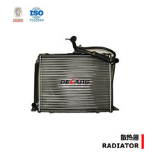cooling radiator for car factory for Toyota HIACE DL-A043