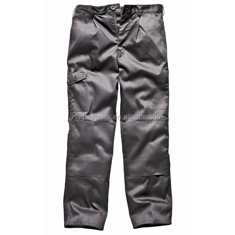Men's Workwear Cargo Pants