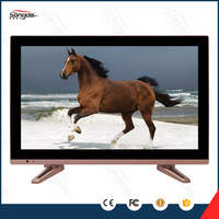 "23.6"" Full HD LED TV PC Monitor TV LCD Television"