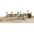 KAIQI GROUP high quality Outdoor Climbing Series playground equipment for sale with CE,TUV certification