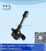 22448-8J111 Auto Ignition Coil For Nissan