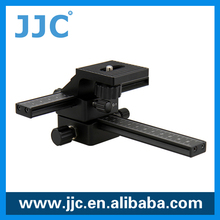 JJC Best selling practical cheap digital camera slider