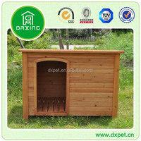 DXDH002 cheap dog houses (BV assessed supplier)