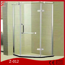 European Hotel automatic sliding glass door system