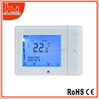 Room Temperature Electrionic Switch Thermostat
