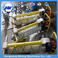 Professional Manufacturer Supply Pneumatic Anchor Drilling Machine With Low Price