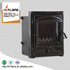 NEW Cast Wood Burning Fireplace For