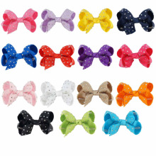 3 Inch Rhinestone Hair Accessories For Girls HBW-1701087