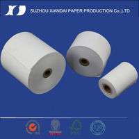 2015 hot sale thermal taxi meter paper roll