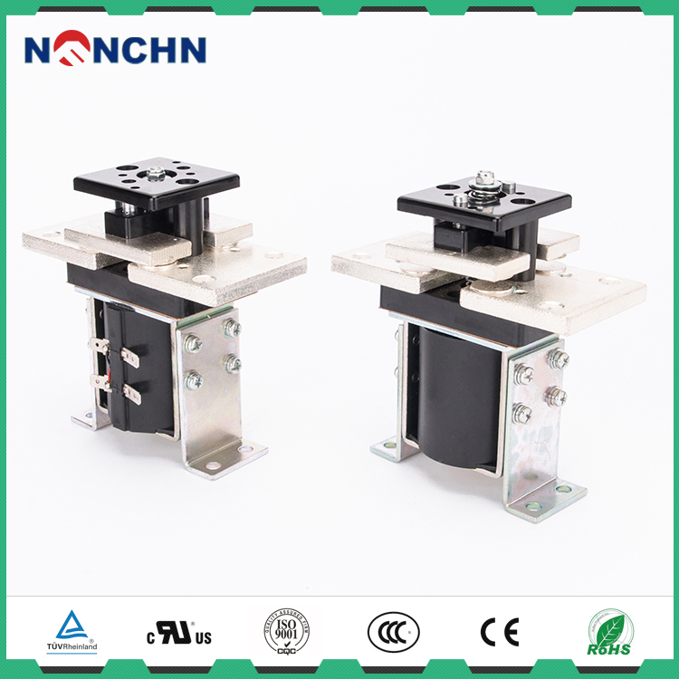 NANFENG Chinese Novel Products Latching 110V Dc Relays