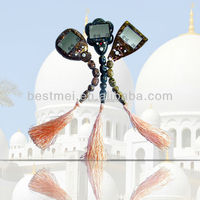 digital prayer beads muslim counter
