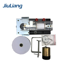 J 0203 laboratory apparatus electromagnetic self dotting timer