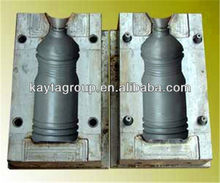 Water Bottle Plastic Mould Well Design Fine Process