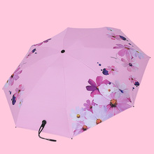 outdoor portable tiny folding umbrellas