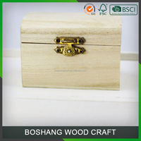 China Suppliers Antique Wooden Box Jewelry