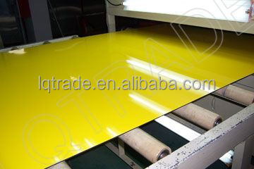 UV Digital Printing 3mm Thickness Aluminium Composite Panel