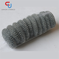 10PCS Stainless Steel Cleaning Ball