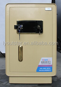 Cheap Series Fire Resistant Safes, Big Fireproof Safe, Office