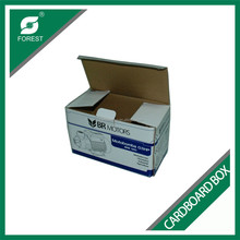 ELECTRONIC INDUSTRY CUSTOMIZED CORRUGATED CARDBOARD BOXES FOR SHIPPING ENGINES