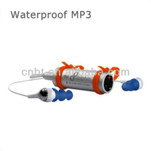 hot sale waterproof mp3 player for sauna room