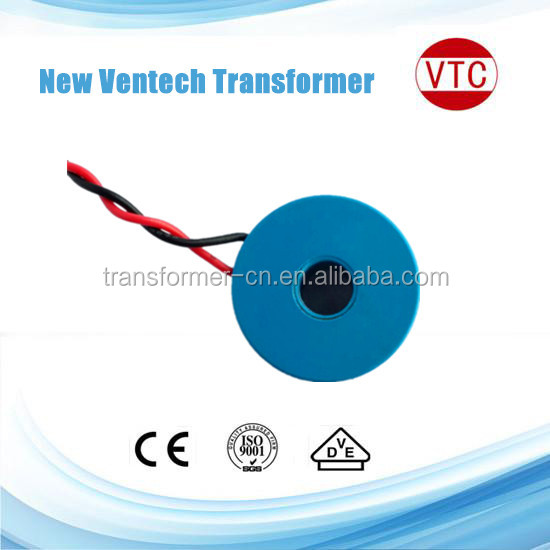 current transformer for energy meter protection CT