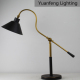 flexible highly adjustable swing arm metal LED table lamp Architect lamp desk lamp led for Study/Reading/Office/Work