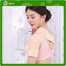 SXLH Adjustable health care shoulder and arm support with heat pack
