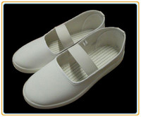 ESD Anti Static Food Industry Cleanroom Shoes