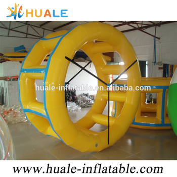 Kids Inflatable Water Toys, Inflatable Swimming Pool Games for Water Park