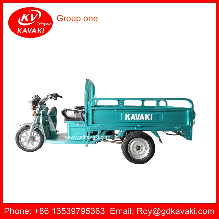High Quality Three Wheel Bicycle Adult Tricycle 3 Wheel Car For Sale